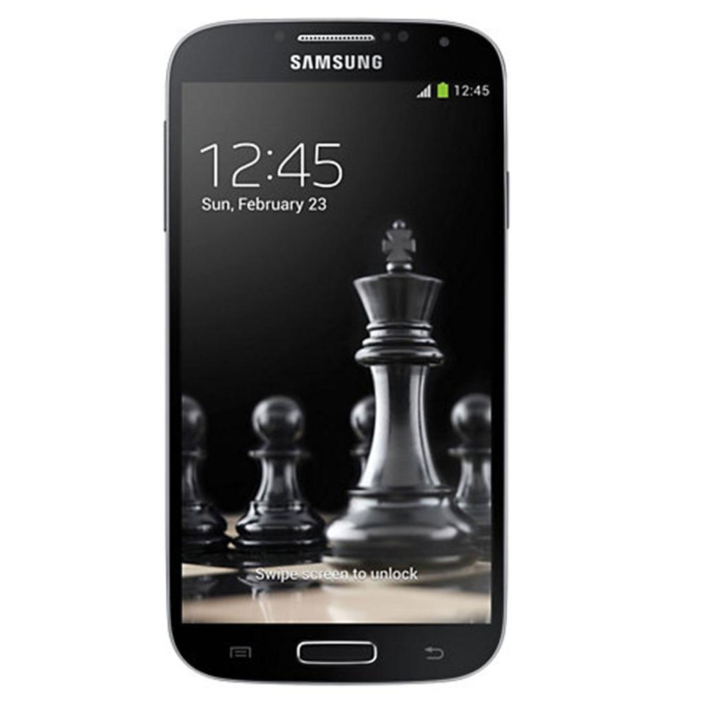 Galaxy S4 Advance 16 Go - Noir - Débloqué