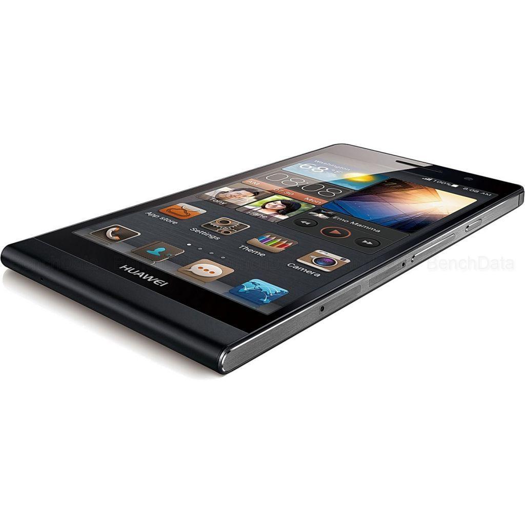 Huawei Ascend P6 8 Go - Noir - Débloqué