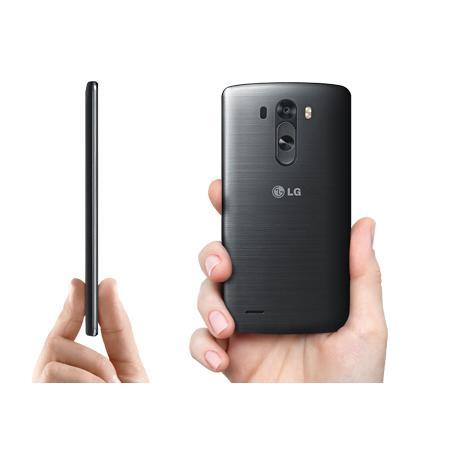 LG G3 32 Go - Noir - Débloqué