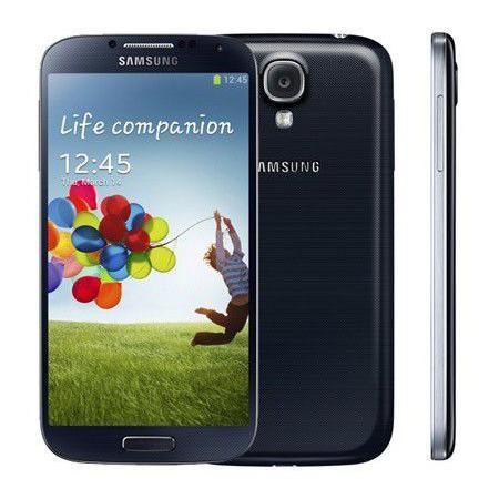 Samsung Galaxy S4 16 Gb i9515 4G - Plata - Libre