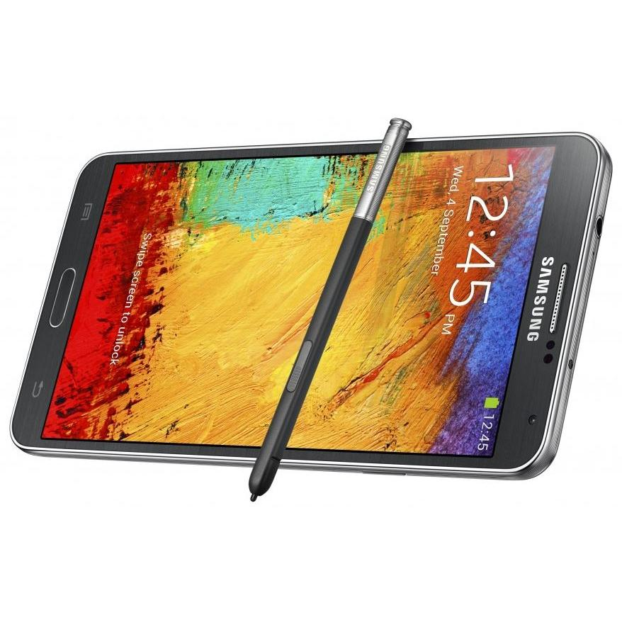 Galaxy Note 3 16 Go - Noir - Débloqué