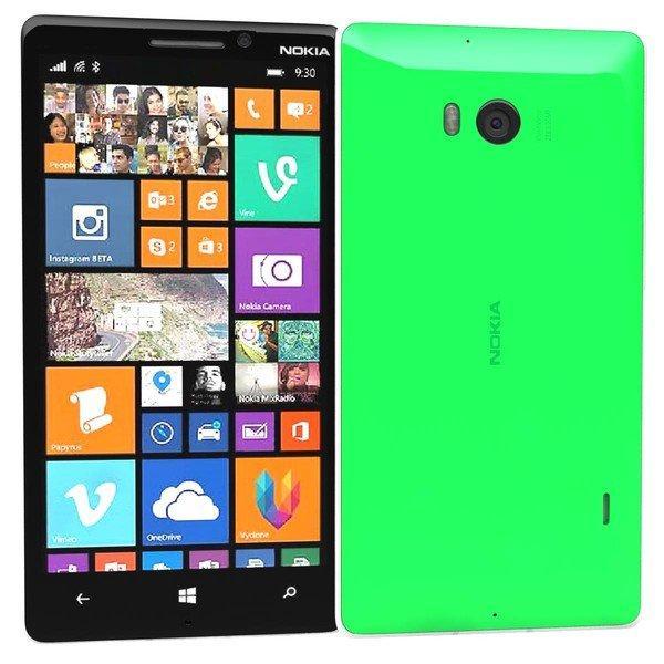 Nokia Lumia 930 - Green - Unlocked