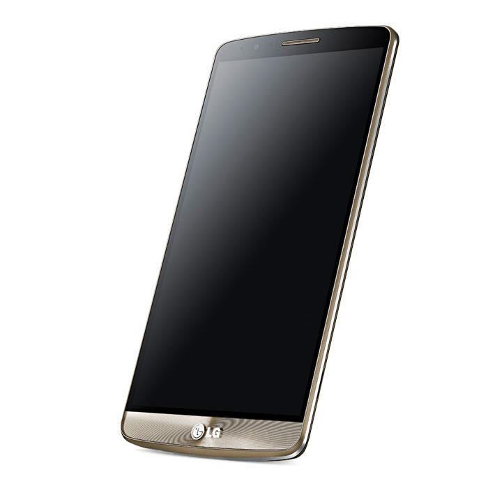 LG G3 32GB - Oro - Libre
