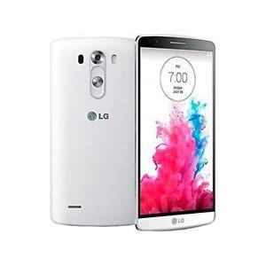 LG G3 32 GB Blanco - Libre