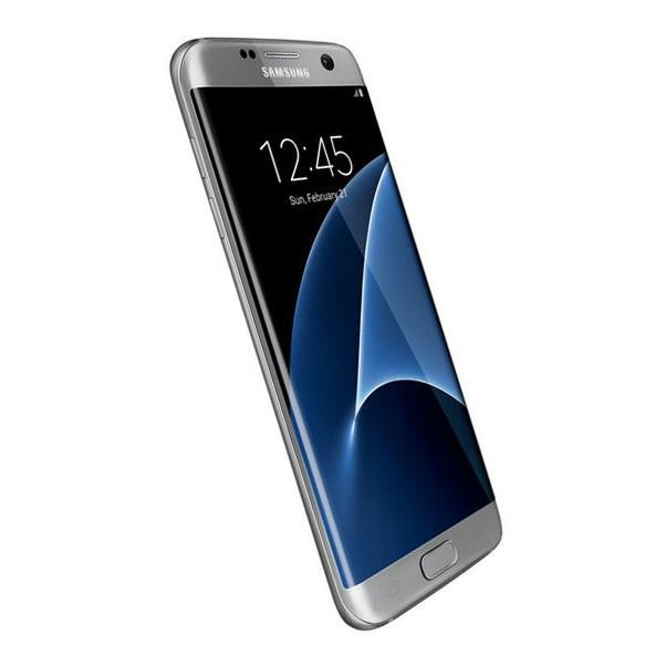 Galaxy S7 Edge 32 Go - Argent - Débloqué
