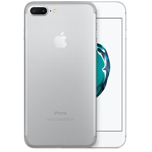 iPhone 7 Plus 32GB - Silber - Ohne Vertrag