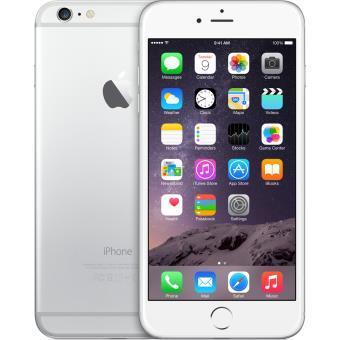 iPhone 6S Plus 16 GB - Plata - Libre
