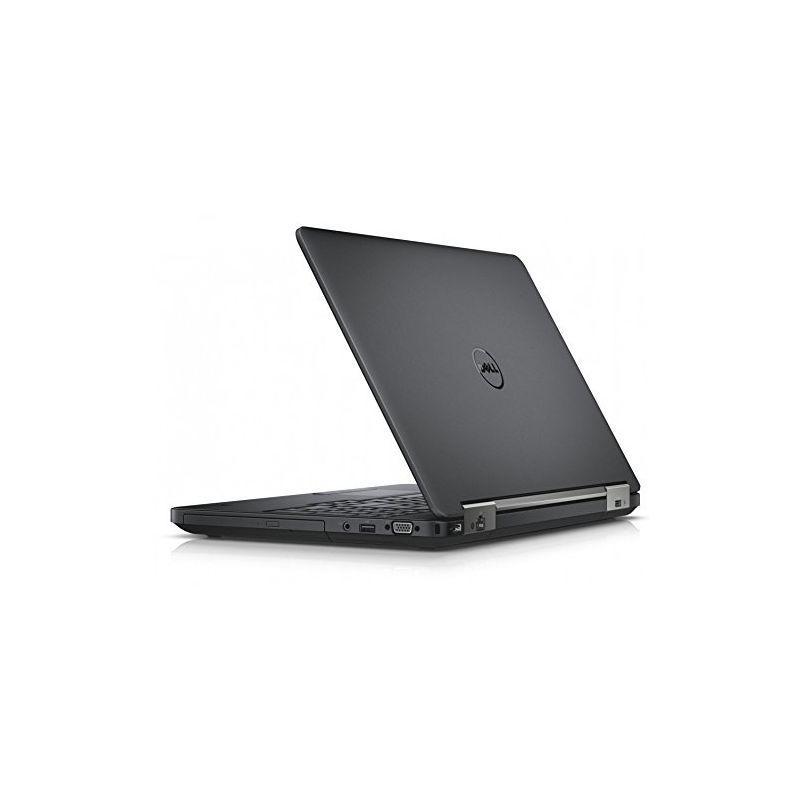 """Dell Latitude E5540 15,6"""" () - Core i5-4310U - 4GB - SSD 320 GB AZERTY - Francúzska"""