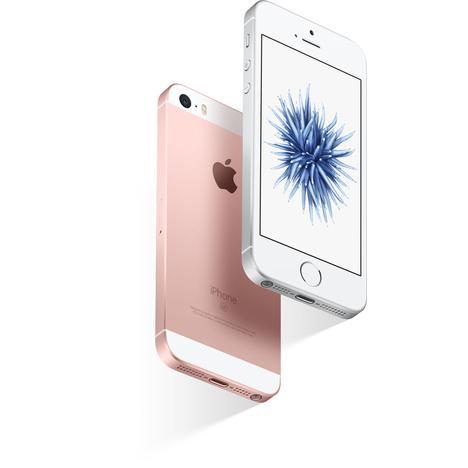 iPhone SE 16 Go - Or Rose - Débloqué