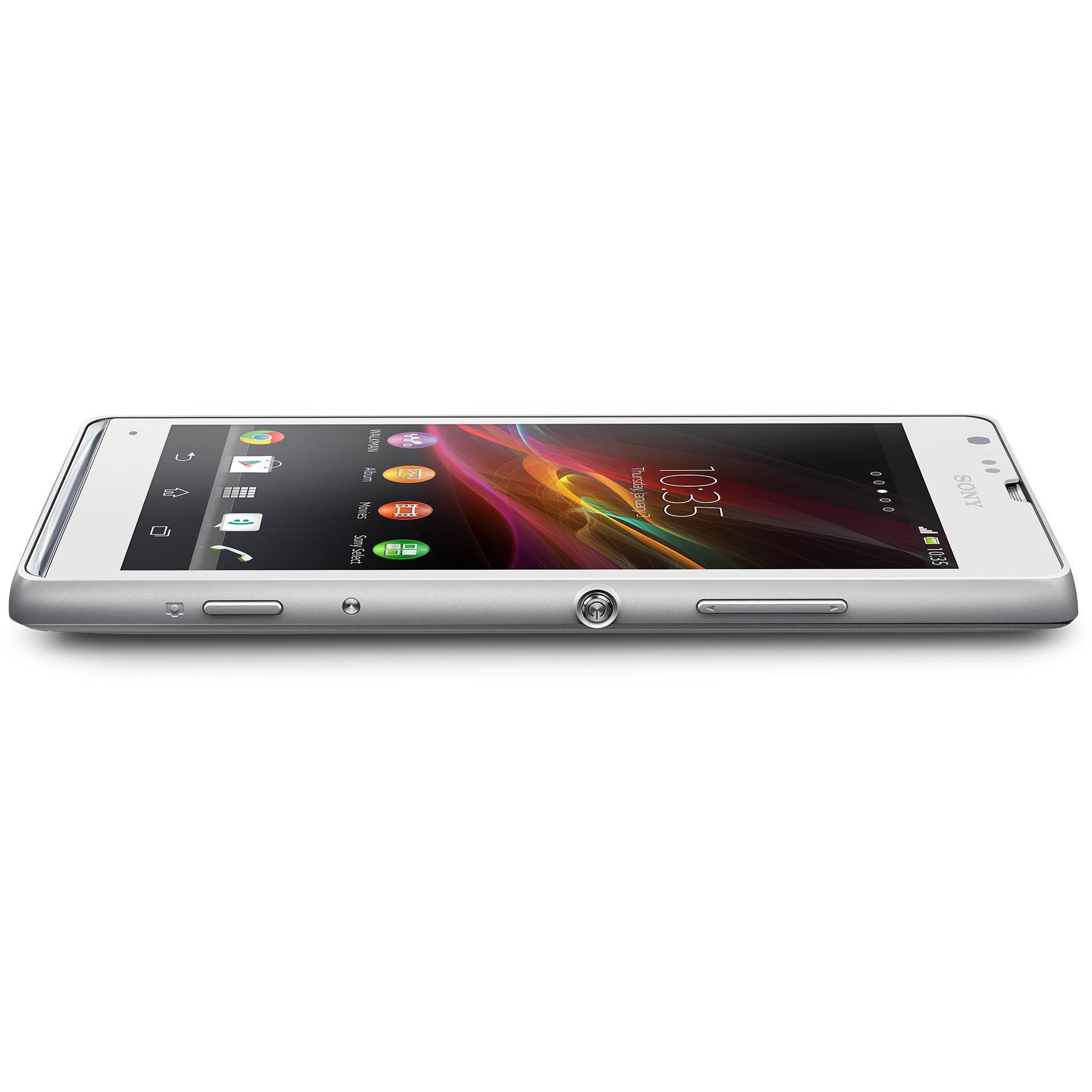 Sony Xperia SP 8 Gb - Blanco - Libre