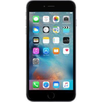 iPhone 6 Plus 64 GB - Gris Espacial - Libre