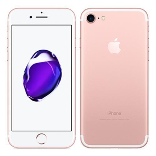 iPhone 7 128GB - Rosegold - Ohne Vertrag