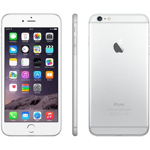 iPhone 6 Plus 128 Go - Argent - Débloqué