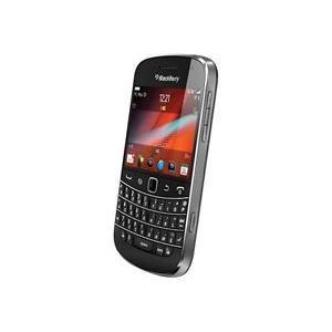 BlackBerry Bold Touch 9900 - Noir- Débloqué