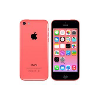 iPhone 5C 8 Go - Rose - Débloqué