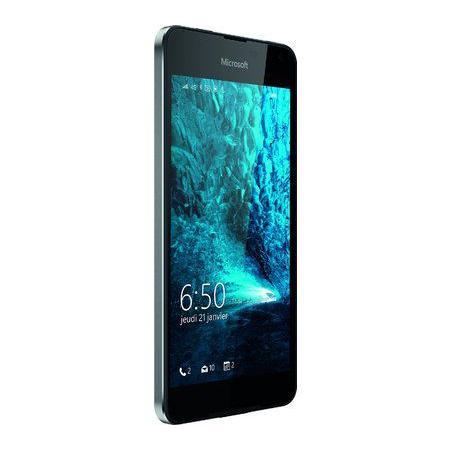 Microsoft Lumia 650 - Black - Unlocked