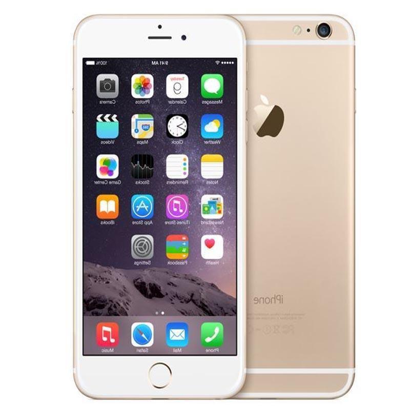 iPhone 6 Plus 128 Go - Or - Débloqué