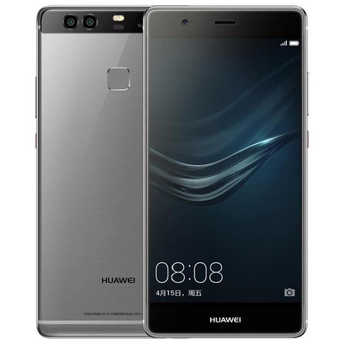 Huawei P9 Plus 64 Gb Grau Ohne Vertrag Gebraucht Back Market