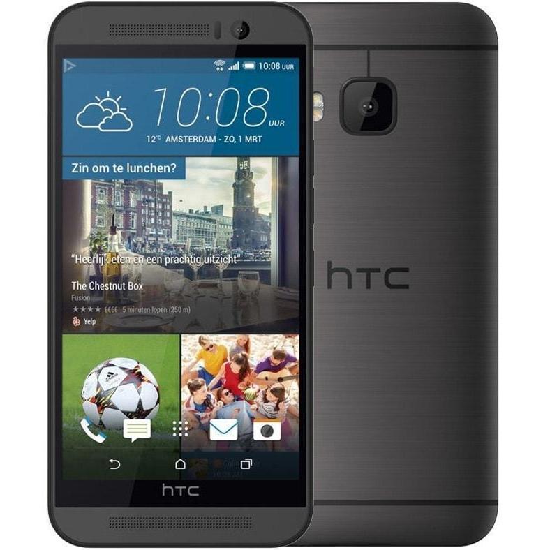 HTC One M9 32 Go - Gris - Débloqué