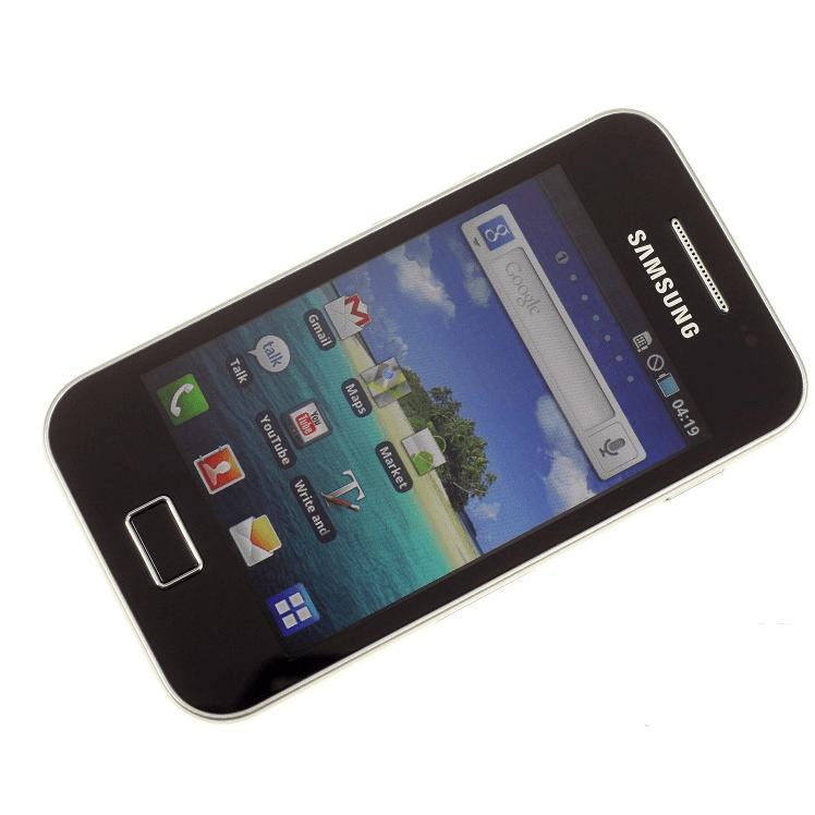 Galaxy Ace S5830 - Noir - Débloqué