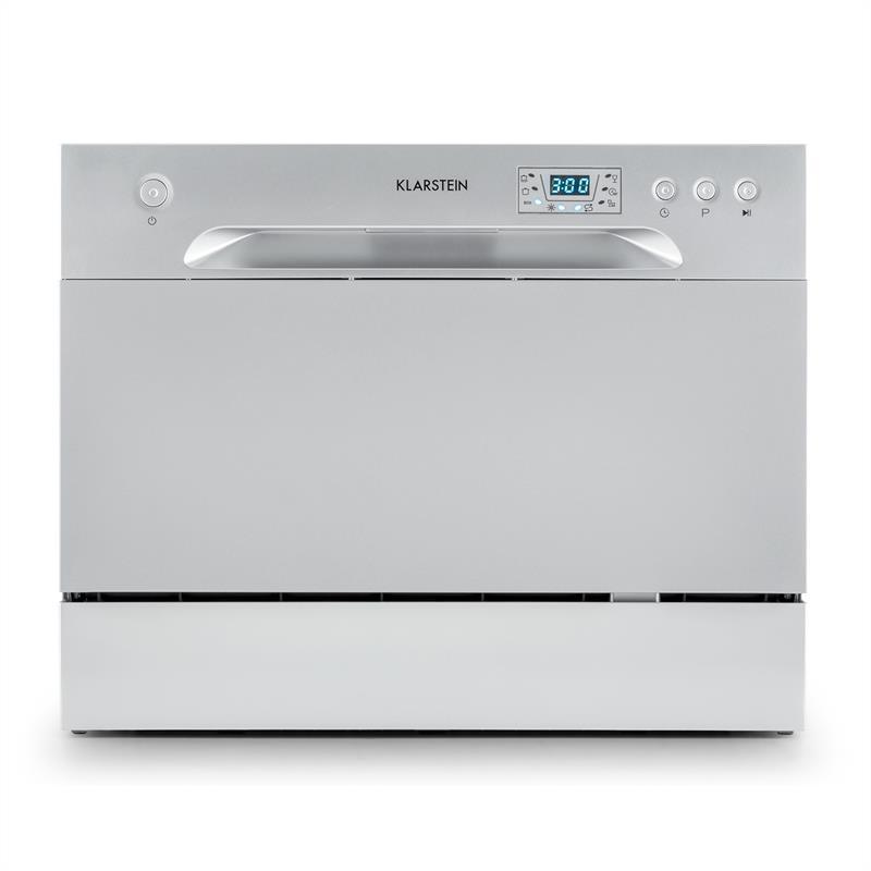 Mini lave-vaisselle 55 cm Klarstein Amazonia 6 - 6 Couverts
