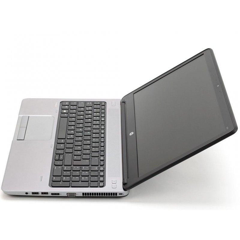 "Hp Probook 650 G1 15""(2013) - Core i5-4200M - 8GB - HDD 500 Gb QWERTY - Ισπανικό"