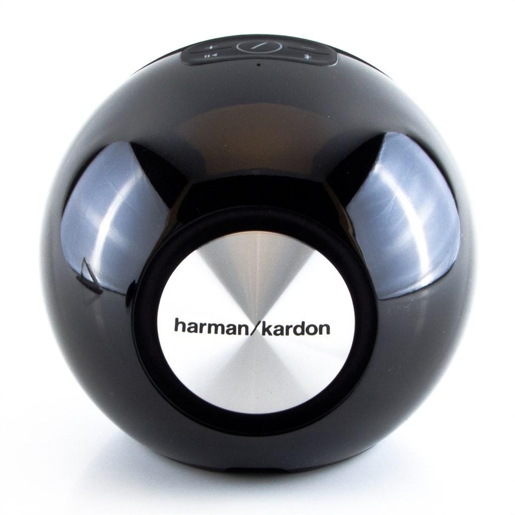Bluetooth Reproduktory Harman Kardon OMNI 10 - Čierna