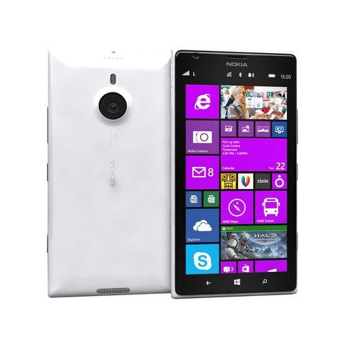 Nokia Lumia 1520 - Blanc- Débloqué
