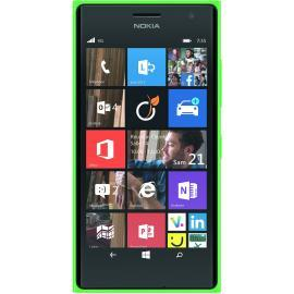 Microsoft Nokia Lumia 535 - Grün- Ohne Vertrag