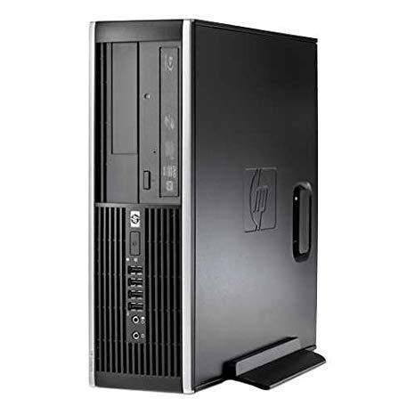HP Compaq Elite 8300 SFF Core i5-3570 3,4 - HDD 250 Gb - 4GB