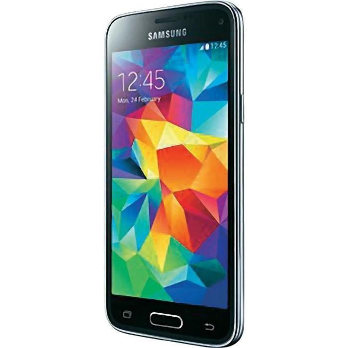 Galaxy S5 Opérateur étranger