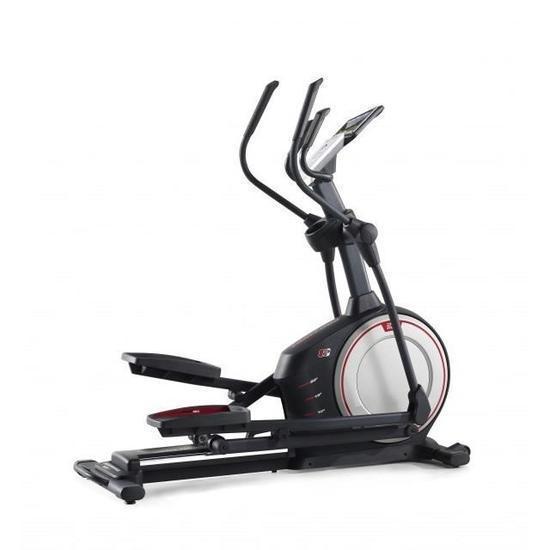 Elektrické bicykle Proform 495