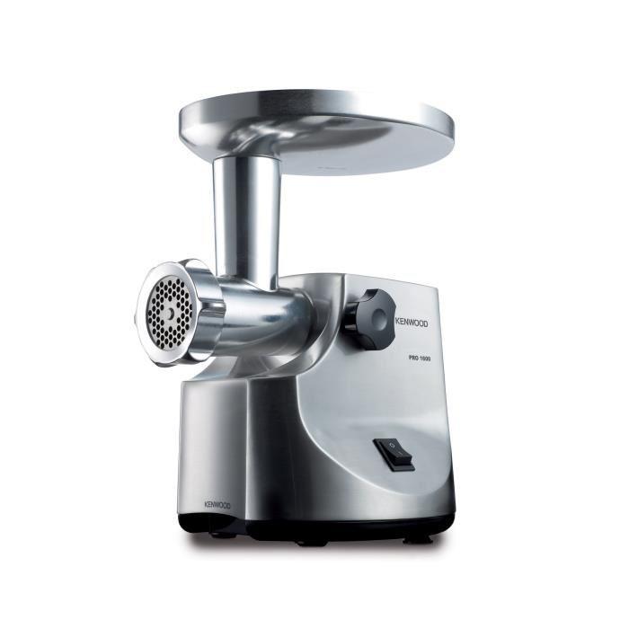 Kenwood MG510 Picadora