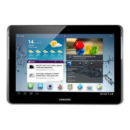 Galaxy Tab 2 (2012) - WiFi + 3G