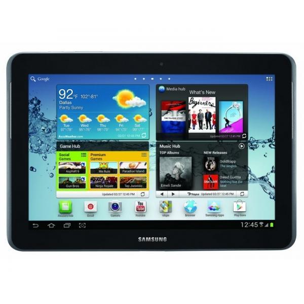 Galaxy Tab 2 (2012) - WiFi