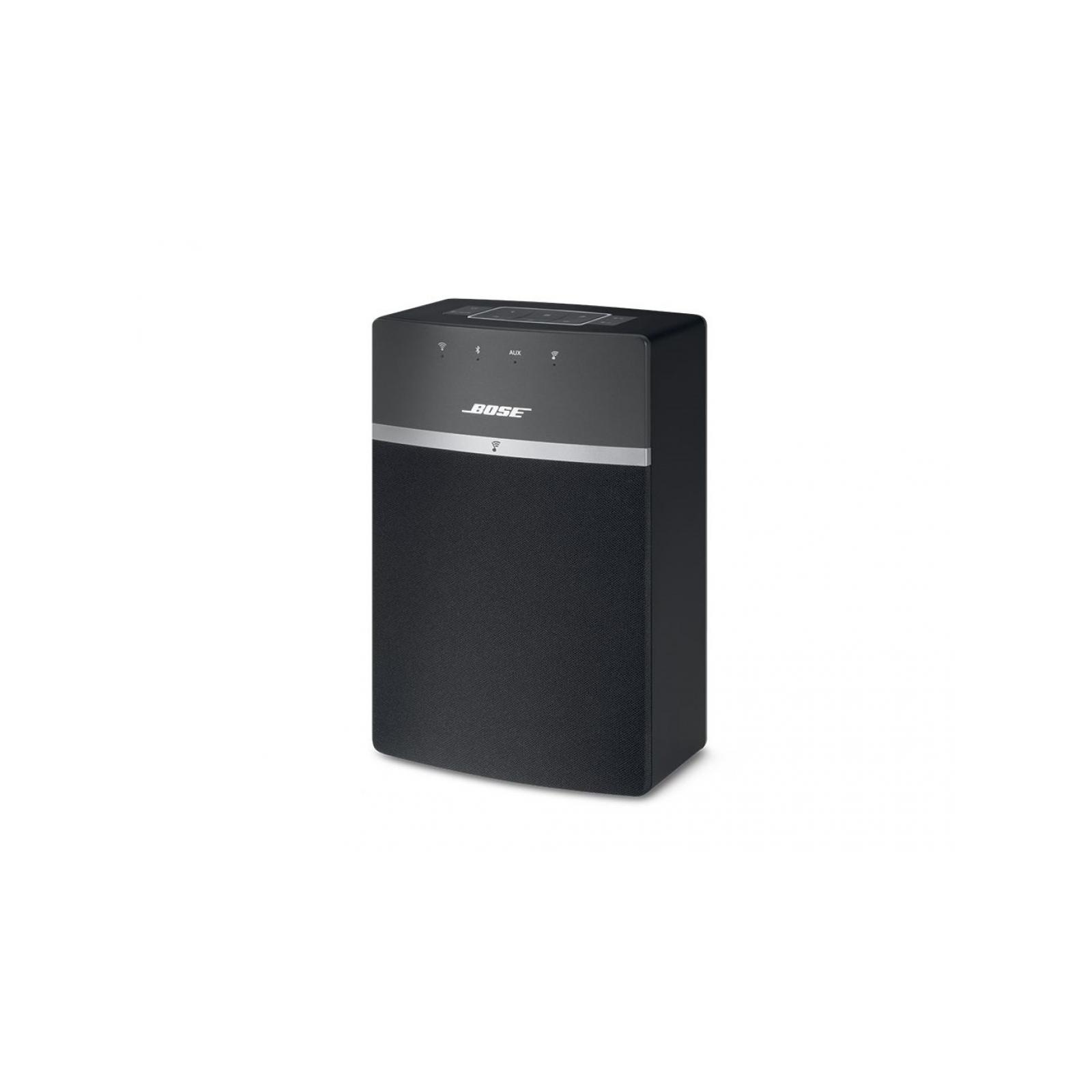 Bose SoundTouch 10 Bluetooth Speakers - Black