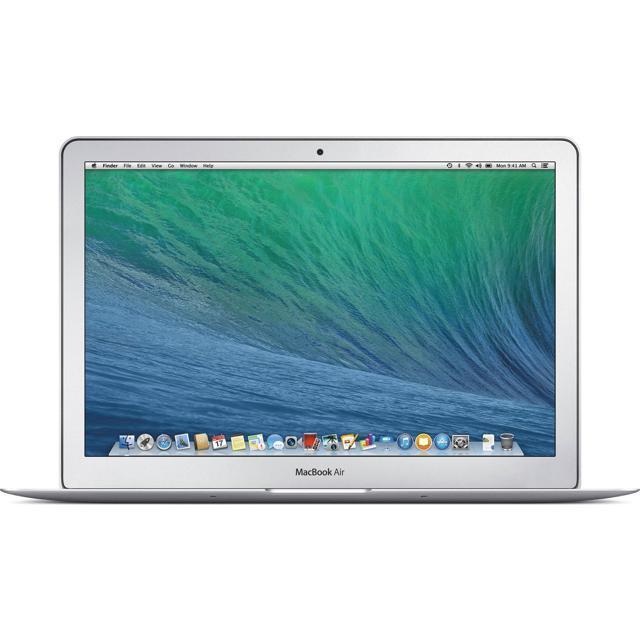 MacBook Air 13,3-tum (2014) - Core i5 - 8GB - SSD 256 GB AZERTY - Fransk