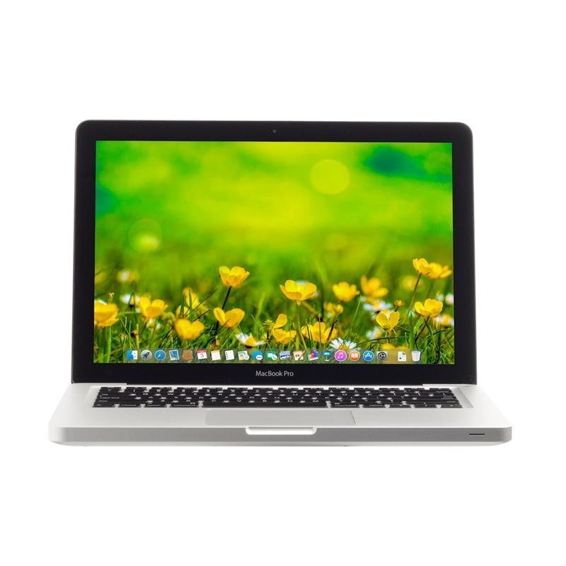 """MacBook Pro 13"""" Retina (2012) - Core i5 2,5 GHz - SSD 128 GB - 4GB - Tastiera AZERTY - Francese"""