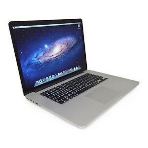 MacBook Pro Retina 15.4-inch (2013) - Core i7 - 8GB - SSD 256 GB QWERTY - Spanish