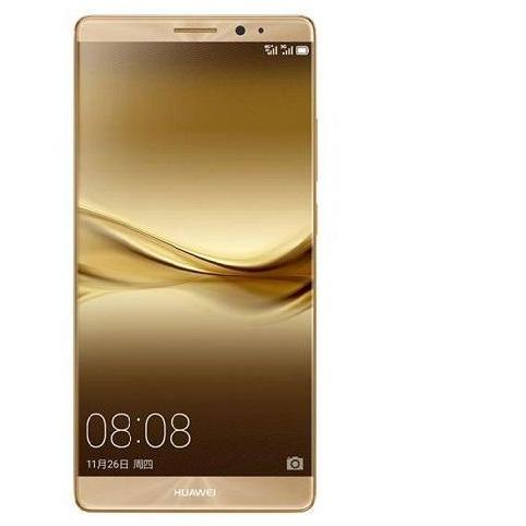 Huawei P9 Plus 32 Gb Dual Sim Or Ohne Vertrag Gebraucht Back