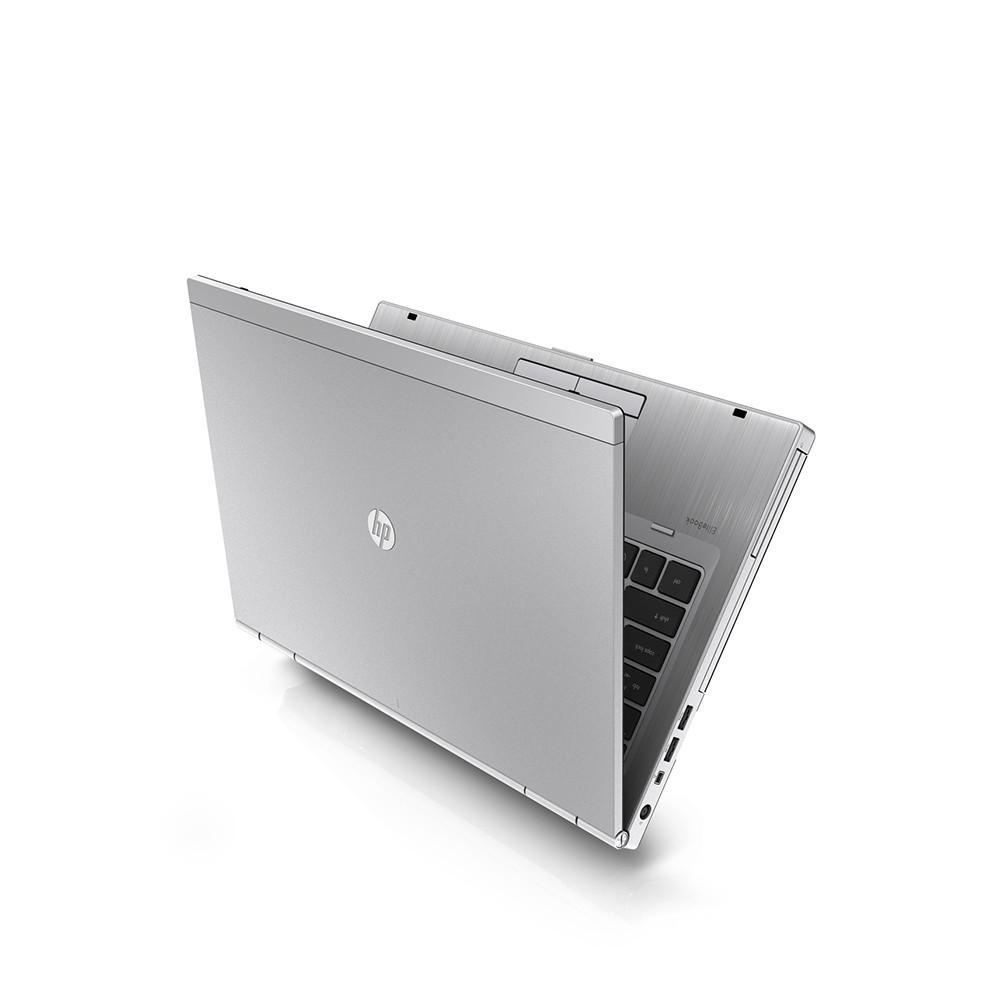"Hp EliteBook 8460P 14"" Core i5 2,4 GHz - HDD 250 Go - 16 Go QWERTY - Anglais (US)"