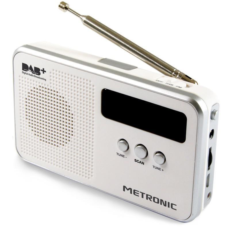 Rádio Metronic 477250