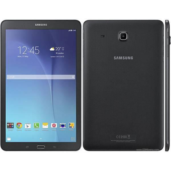 Galaxy Tab E (2015) - WiFi