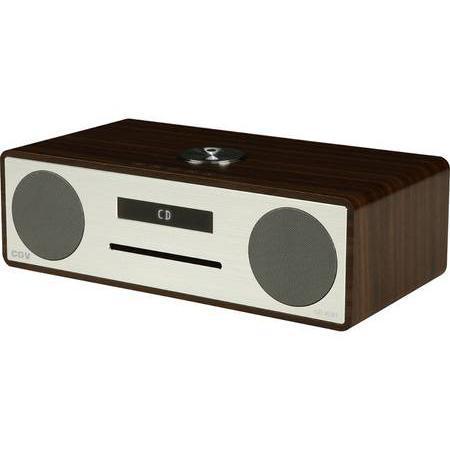 Cgv CD30BT Radio alarm