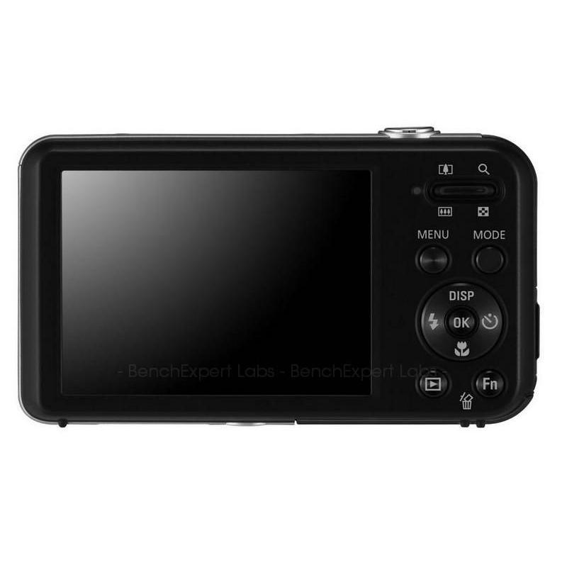 PL120 Compact 14Mpx - Black