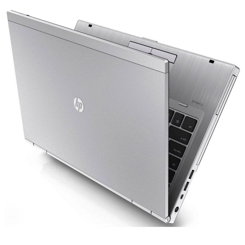 HP EliteBook 8470P 14-inch (2012) - Core i5-3320M - 8GB - SSD 128 GB AZERTY - French