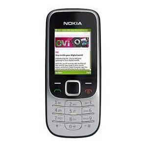 Nokia 2330 - Noir/Gris- Débloqué