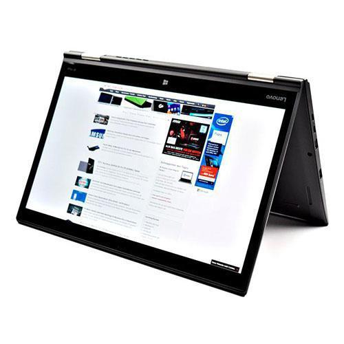 Lenovo ThinkPad X1 Yoga 14-inch Core i7-7600U - SSD 512 GB - 16GB QWERTY - English (US)