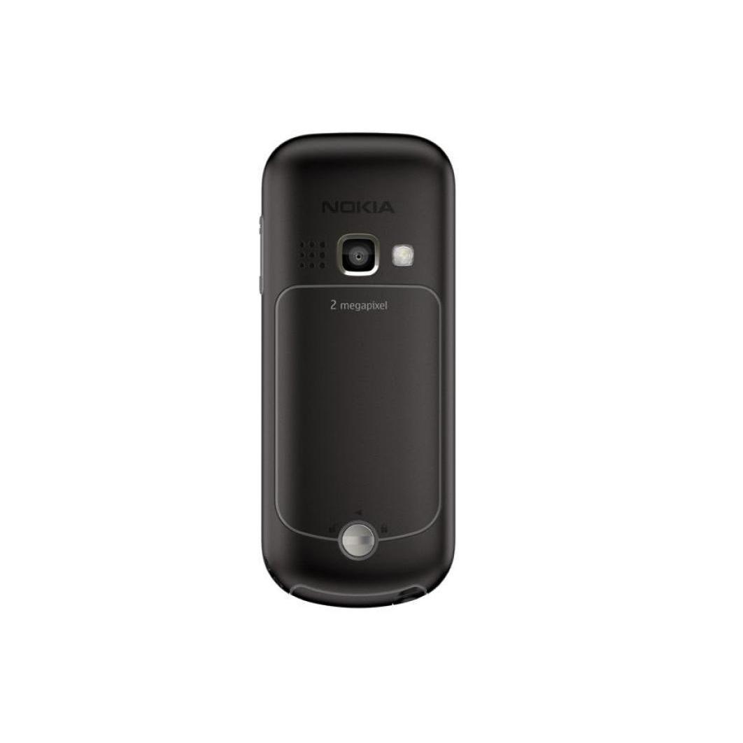 Nokia 3720C - Black - Unlocked