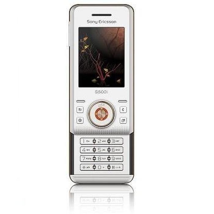 SONY ERICSSON S500 DOWNLOAD DRIVERS